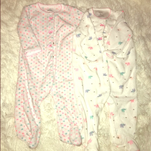 Carter's Other - NWOT Carters sleepers